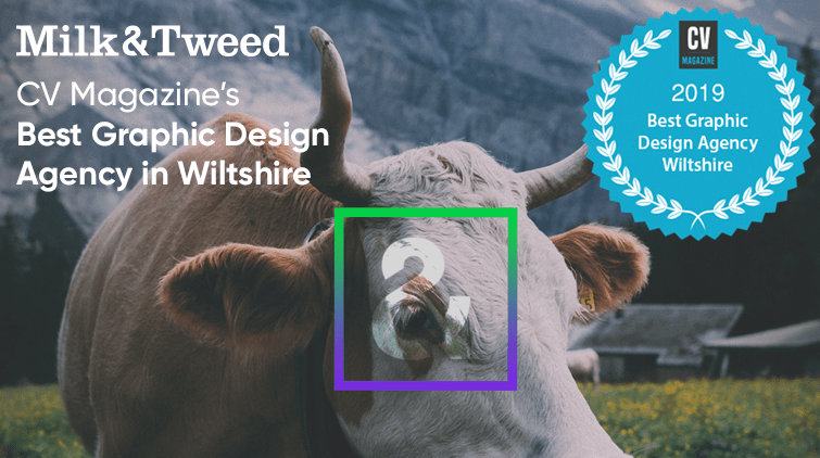 Design agency Wiltshire
