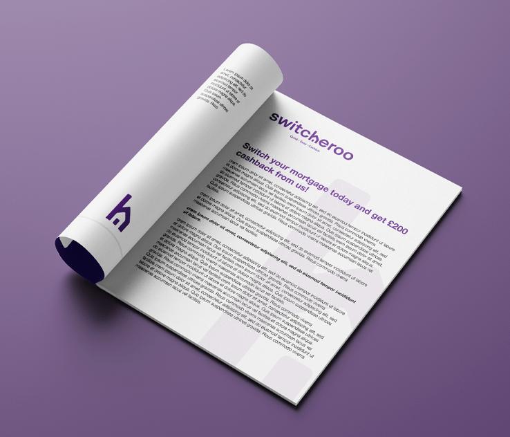 Brochure design Wiltshire
