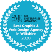 Best design agency Wiltshire