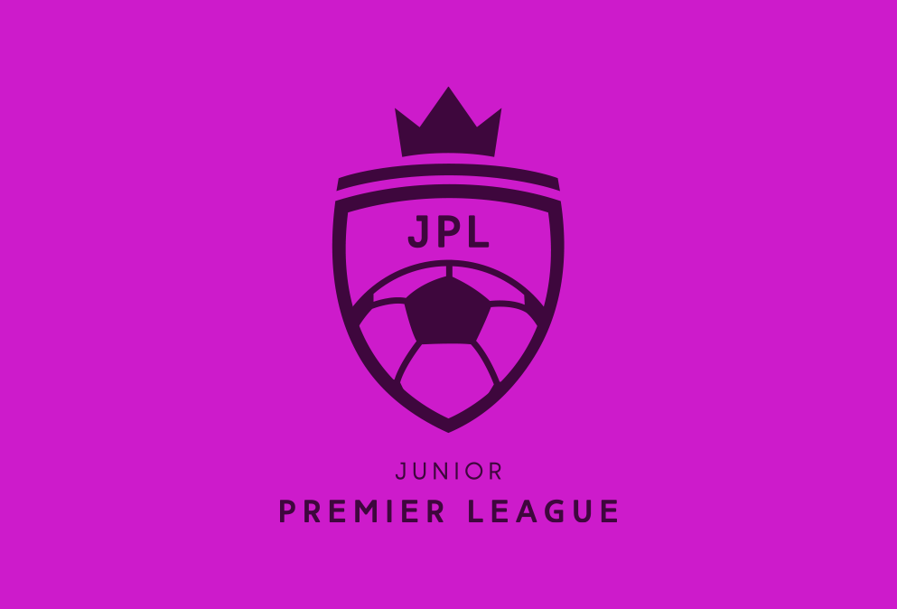Football badge league design