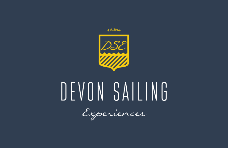 Sailing logo design
