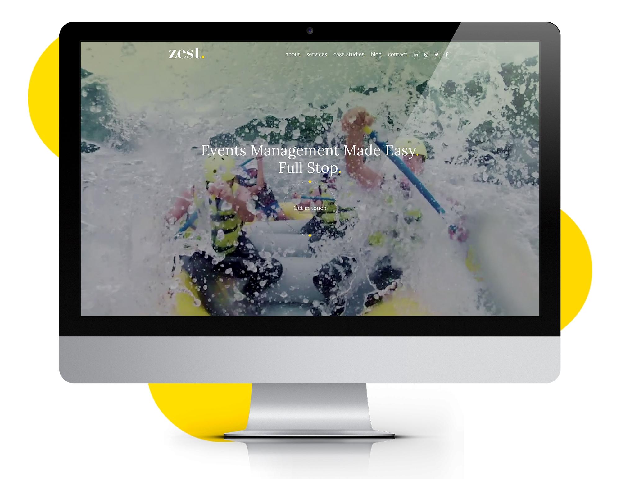 Website support Wiltshire
