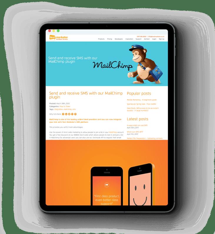 Website hosting Wiltshire