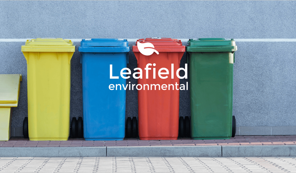 Environmental logo design