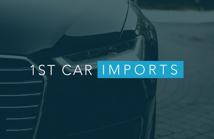 1st car imports