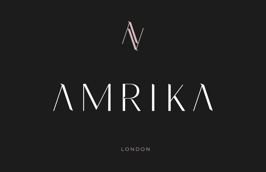 Amrika-website-Design