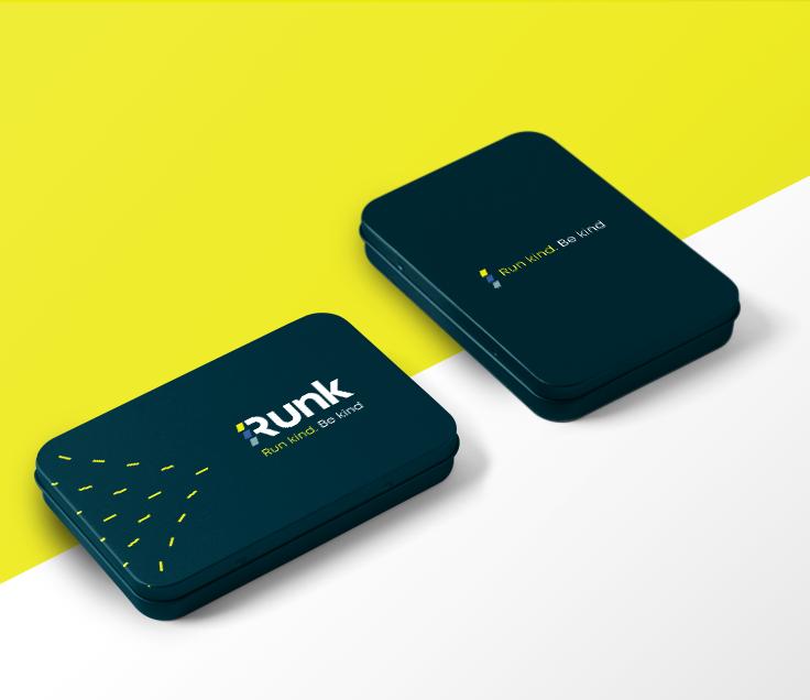 Runk-branding