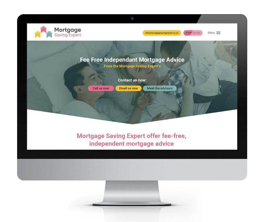 Mortgage Saving Expert Website
