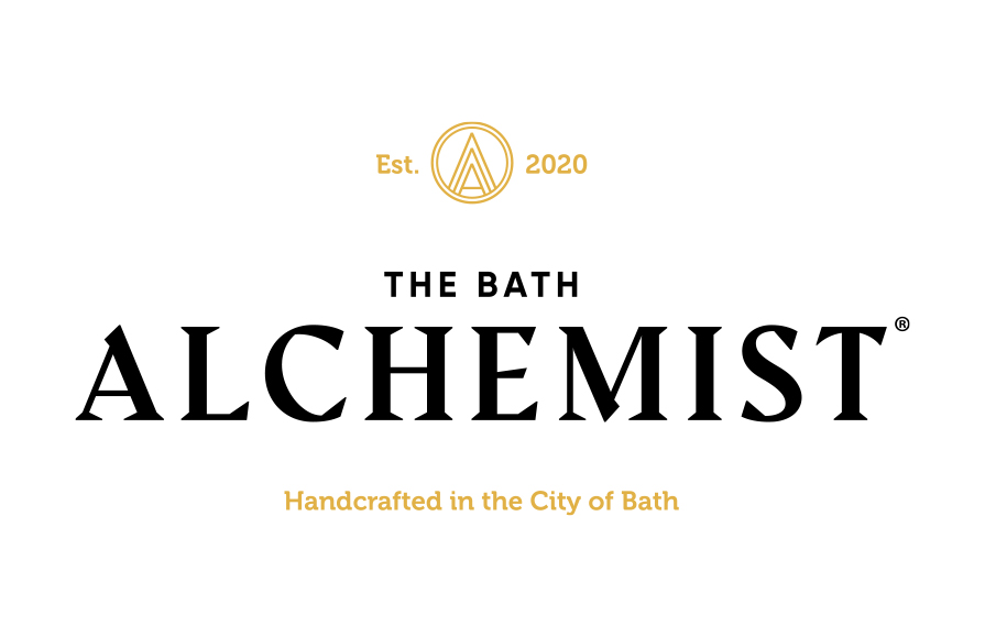 bath alchemsit branding